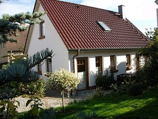 """Ferienhaus """"Sünnblaum"""""""