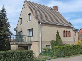 Gästehaus Kirstin