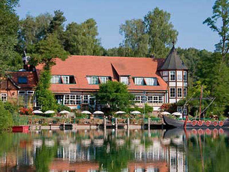 Romantischer Seegasthof & Hotel Altes Zollhaus