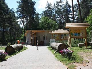 Campingplatz Am Dreetzsee