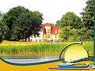 "Landhotel ""Am Peetscher See"""