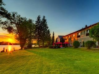 Alte Schlossbrauerei Restaurant & Hotel
