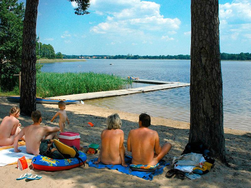 FKK-Camping am Useriner See