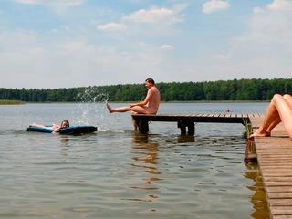 FKK-Camping am Rätzsee