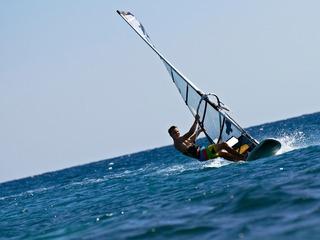 Surf Knopf Wassersportschule