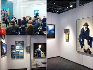 Galerie Kristine Hamann