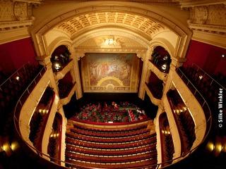 Mecklenburgisches Staatstheater in Schwerin