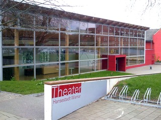 Theater Wismar