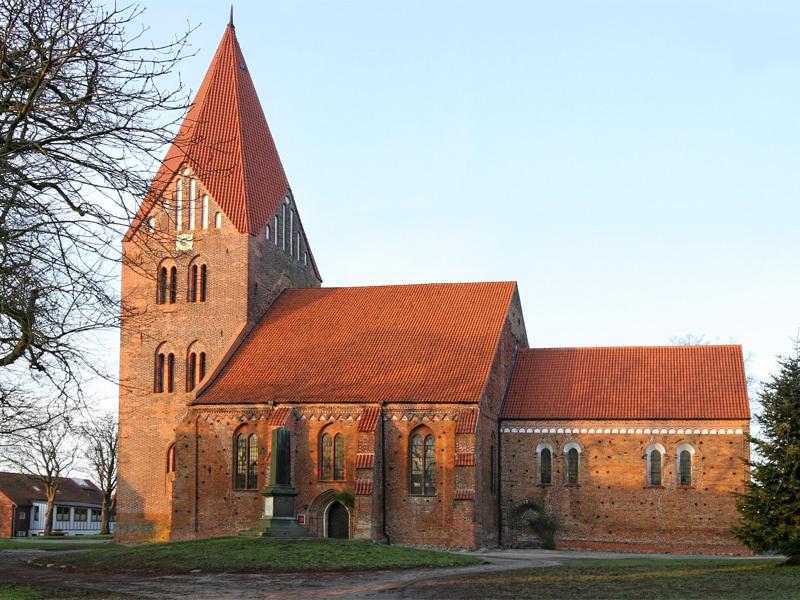 St. Marien-Kirche Klütz