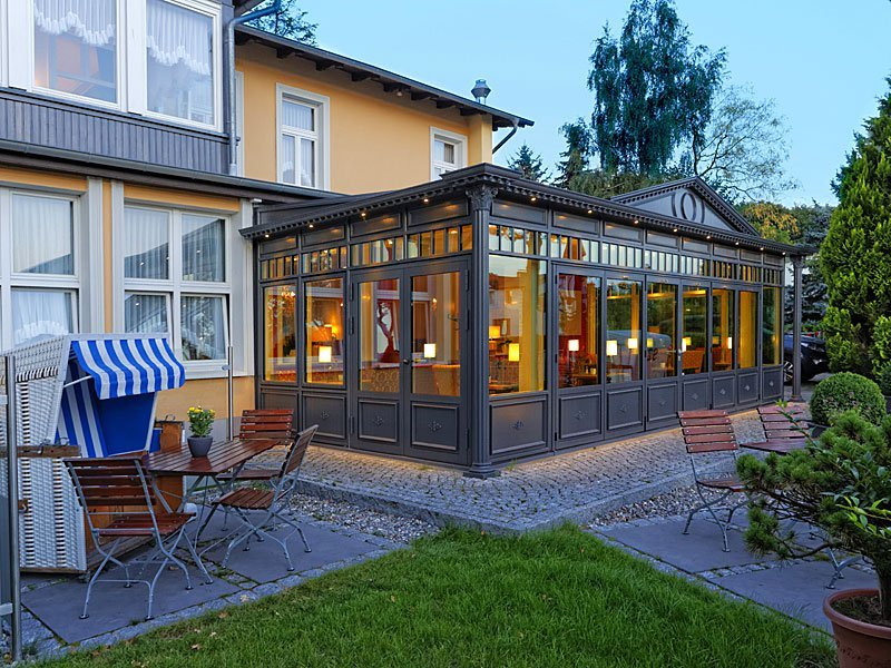 Frühlingsreisen auf Usedom 2020