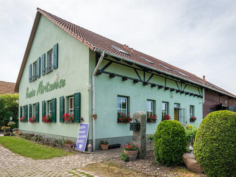 Pension Müritzblick Hotel - room photo 11660463