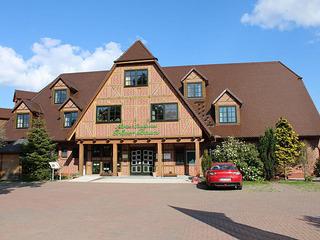 Müritz-Landhotel Grüner Baum