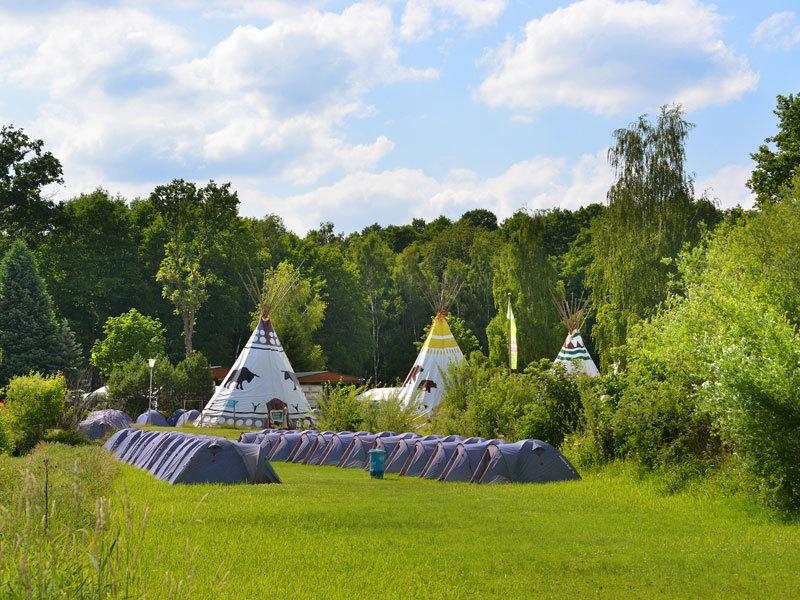 Forsthof Schwarz - Jugendbegegnungsstätte