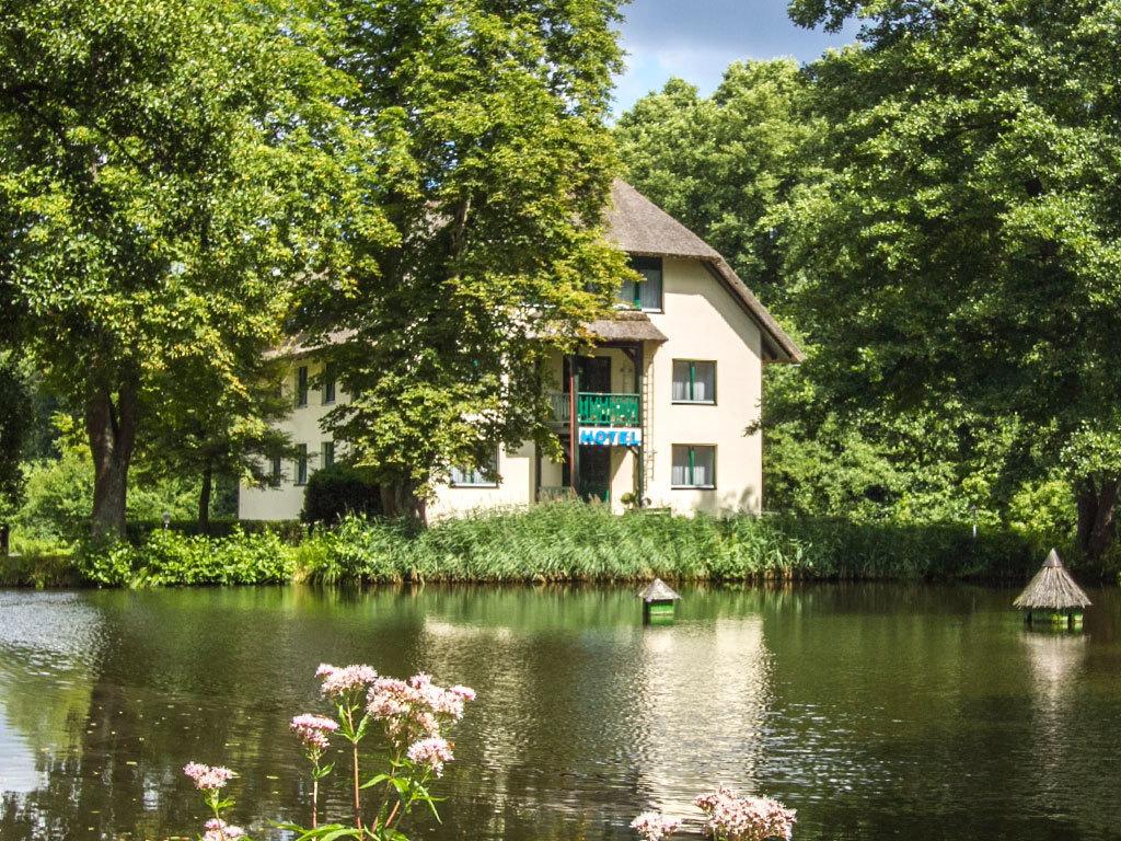 Hotel Stuersche Hintermühle