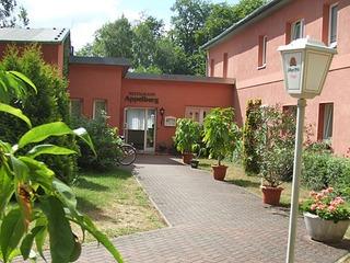 Pension Appelburg