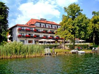 Hotel-Restaurant Seelust