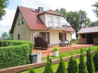 Ferienhaus Jahnke