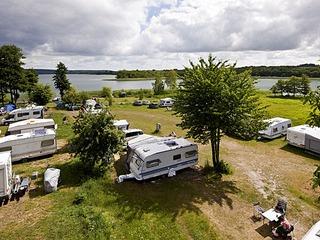 Angebot für Camping bis April