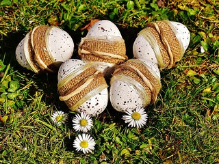 Arrangements zu Ostern, Weihnachten und Silvester