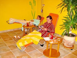 Angebot Relaxtage vom Mitte Oktober bis Ende April