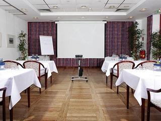 Angebote für Tagungsräume und Konferenzpauschalen