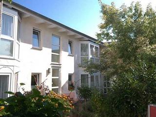 Appartementhaus Residenz Seestern