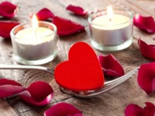 Arrangement Romantikspecial