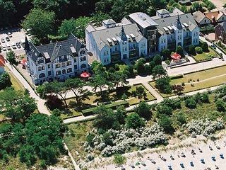 Arrangement Hotel-Schnupperwoche