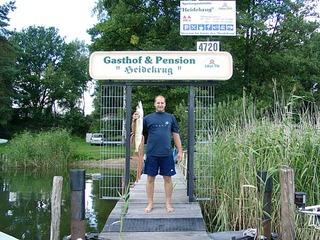 Petri heil! - Angebot für Angler auf dem Plauer See