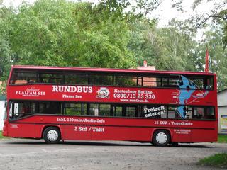 Tourenangebote und Ausflüge mit dem Reisebus