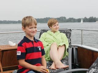 Zeit zum Genießen - 7 Tage Mecklenburgische Seenplatte