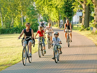 Arrangement Fahrradwoche
