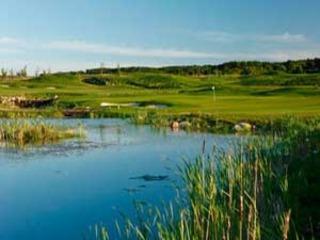 Golfarrangement  2 Tage 2 Runden Golf