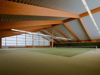 Tennis-Wochenendarrangement