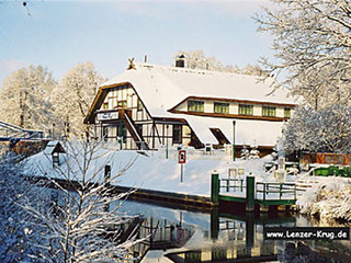 Hotel Restaurant Seestern Manet
