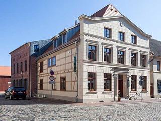 Hotel Haus Sajons