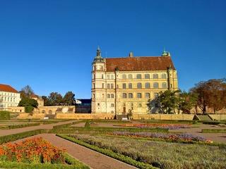 Renaissancegarten Güstrow