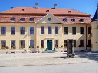 Schloss Stavenhagen