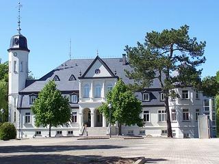 Schloss Klein Plasten