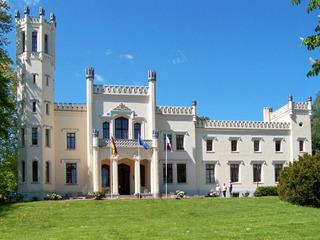 Schloss Kittendorf