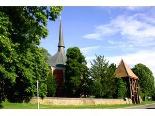 Kirche Griebenow