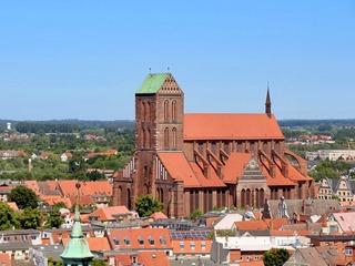 St.-Nikolai-Kirche Wismar