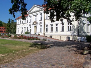 Seeschloss Schorssow