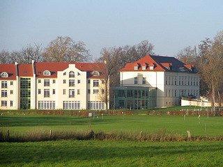 Schloss Teschow