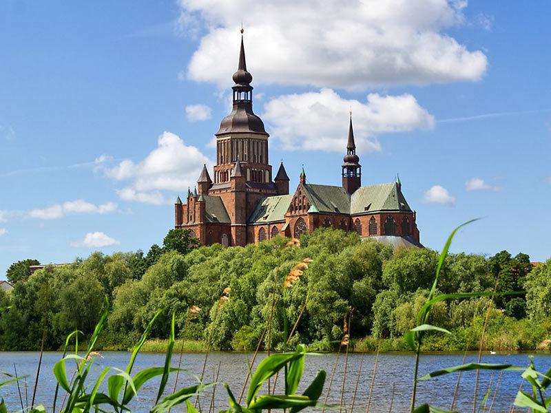 Stralsund Kirche