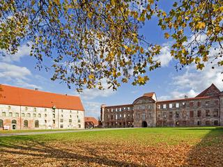 Kloster- und Schlossanlage Dargun