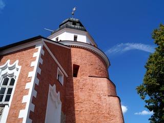 Schloss Ueckermünde