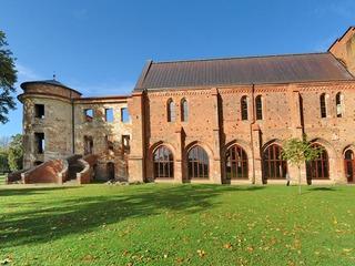 St. Marien Klosterkirche Dargun