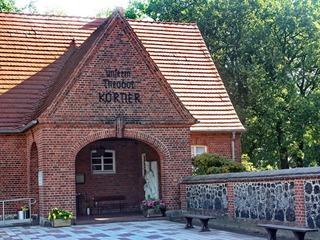 Theodor-Körner-Museum