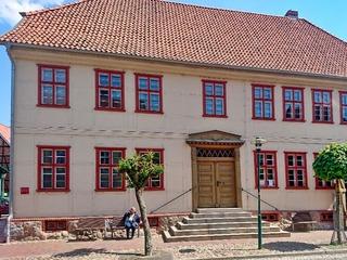 Museum der Stadt Hagenow
